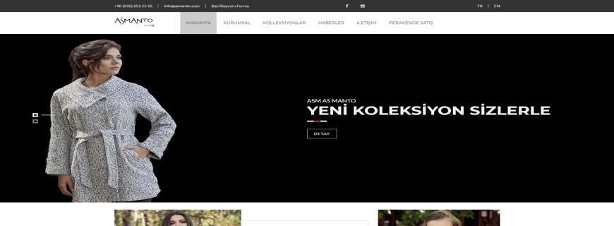 YENİ WEB SAYFAMIZ YAYINDA!